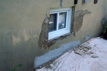 parging-repair